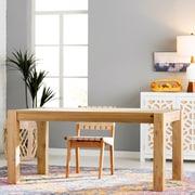 Mistana Desaree Wood Dining Table