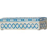 Mistana Wood Storage Box
