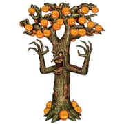 The Holiday Aisle Halloween Jointed Scary Tree Wall D cor
