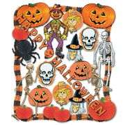 The Holiday Aisle Halloween Decorating Kit