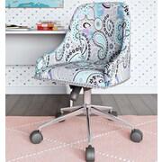 Latitude Run Callen Mid-Back Desk Chair