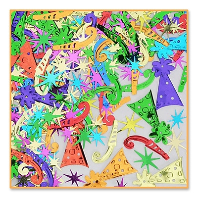 The Holiday Aisle General Occasion Party Fun Confetti WYF078281486020
