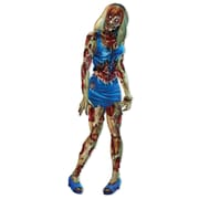The Holiday Aisle Halloween Jointed Zombie Girl