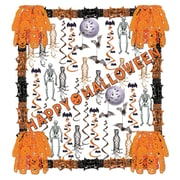 The Holiday Aisle Halloween Reflections Dec Kit