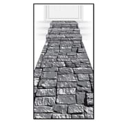 The Holiday Aisle Halloween Stone Path Runner
