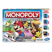 Monopoly – Gamer