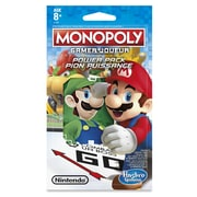 Monopoly Gamer Power Packs - PDQ