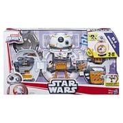 Star Wars Galactic Heroes - Base d'aventure BB-8