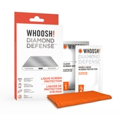 WHOOSH ! – Protection d'écran Diamond Defense, liquide  (1FGDDENFR)