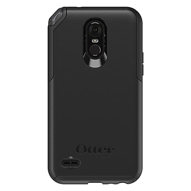 OtterBox Achiever Series Cell Phone Case for LG Stylo 3 Plus, Black (77-55650)