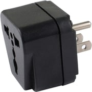 PurTek Travel Adapter Type GDA for Great Britain/North America (PTTGDA)