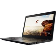 "Lenovo ThinkPad E570 20H5009NUS 15.6"" LCD Notebook, Intel Core i5 i5-6200U Dual-core 2.30GHZ, 4GB DDR4 SDRAM, 500GB HDD"