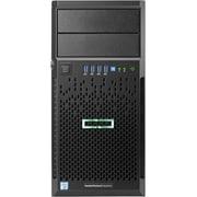 HP ProLiant ML30 G9 4U Tower Server Intel Xeon E3-1240 v6 Quad-core 3.7GHZ, 8GB Installed DDR4 SDRAM, Serial ATA/600 Controller