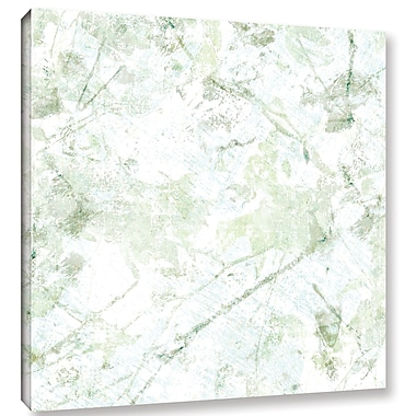 Ivy Bronx Musical VIII' Painting Print on Wrapped Canvas; 10'' H x 10'' W x 2'' D
