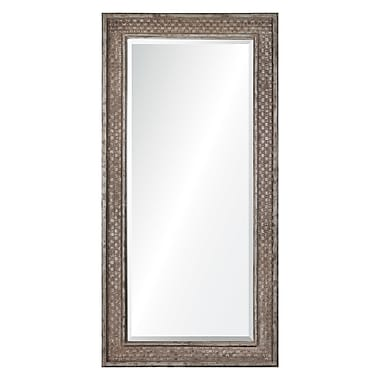 Mistana Rectangle Leaner Mirror