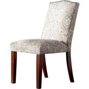 Mistana Gharass Parsons Chair