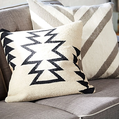 Mistana Gould Pillow Cover