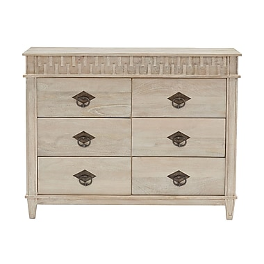 Mistana Eamor 6 Drawer Accent Chest