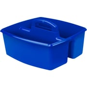 Rebrilliant Large Plastic Storage Tote (Set of 6)