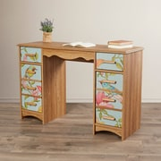 August Grove Liseron Writing Desk
