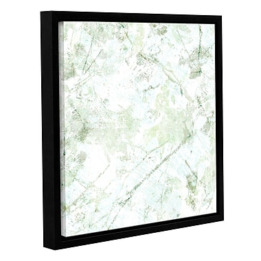 Ivy Bronx Musical VIII' Framed Painting Print; 24'' H x 24'' W x 2'' D