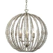 Mistana Dore 6-Light Globe Pendant
