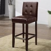 Darby Home Co Honore 30'' Bar Stool (Set of 2)