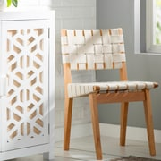Mistana Brookline Solid Wood Dining Chair
