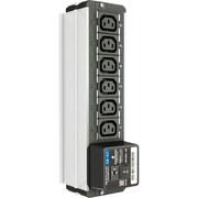 Liebert MPX BRM Power Backplate (MPXBRM-NRBA6A1N)