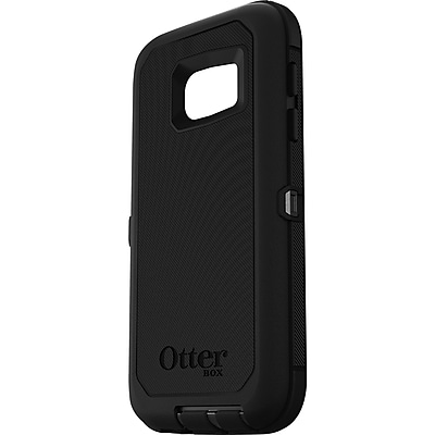 OtterBox Defender Carrying Case for Smartphone, Black (78-51374)