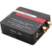 Hall Research Universal Digital to Analog Audio Decoder DSP (DAC-51)