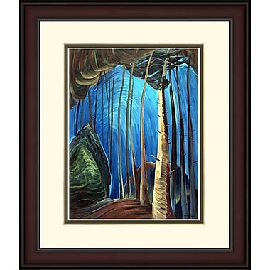 Northland Art Blue Sky by Emily Carr, 34