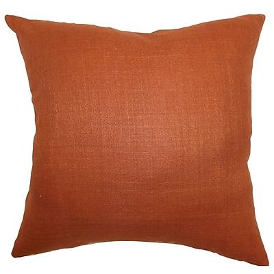 Darby Home Co Genivee Solid Floor Pillow