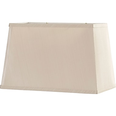 Brayden Studio 16 Fabric Rectangular Lamp Shade