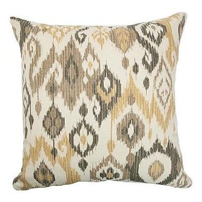Darby Home Co Berniss Ikat Floor Pillow