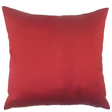 Darby Home Co Cher Solid Floor Pillow