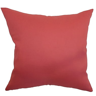 Darby Home Co Galeton Solid Floor Pillow