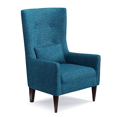 Ivy Bronx Bristol Shelter High Back Wingback