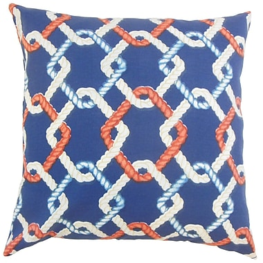 Longshore Tides Arra Outdoor Floor Pillow