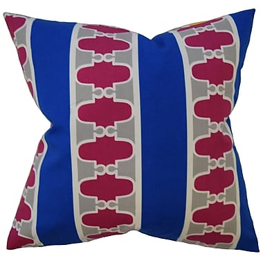 Bloomsbury Market Dory Geometric Floor Pillow