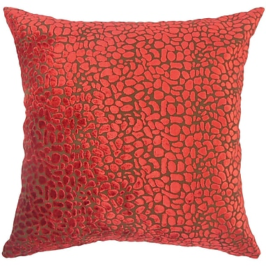 Bloomsbury Market Dunlap Geometric Floor Pillow
