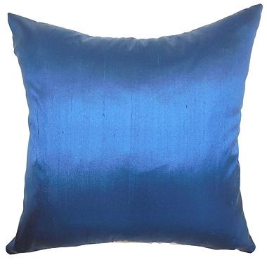 Everly Quinn Abramson Solid Floor Pillow