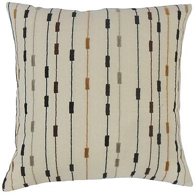 Orren Ellis Newbury Stripes Floor Pillow