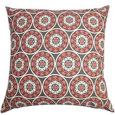 Red Barrel Studio Centerburg Geometric Floor Pillow
