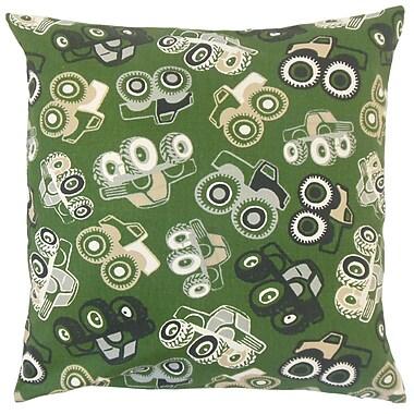 Zoomie Kids Zephyr Graphic Floor Pillow