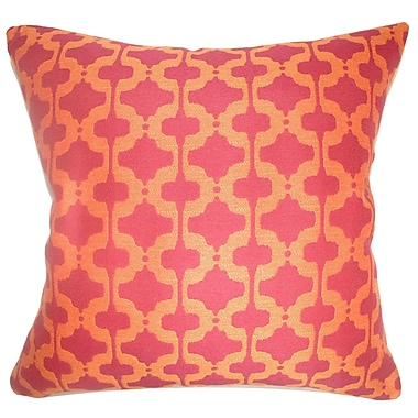 Brayden Studio Trever Moorish Floor Pillow