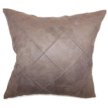 Red Barrel Studio Rushford Plain Floor Pillow