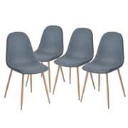 Charlton Dining Chair, 4/Set