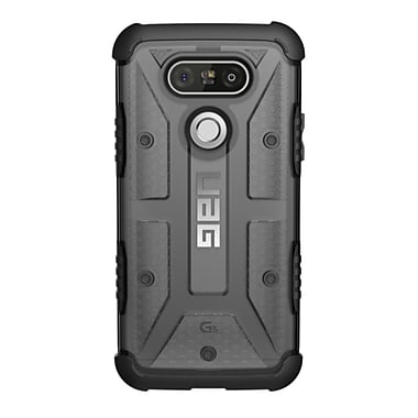 UAG Composite Cell Phone Case for LG G5, Grey (LGG5ASH)