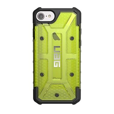 UAG Plasma iPhone 8/7/6S/6 Yellow/Clear (IPH7/6SLCT)